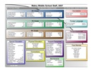 School Staff 06 2006-2007